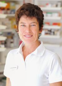 Dr. Med. Vet. Andrea Obermüller