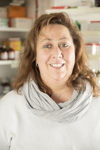Maria Caftantzis Tiermedizinische Fachangestellte