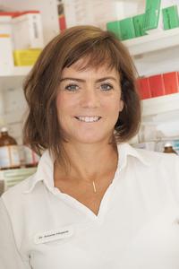 Dr. Med. Vet. Antonia Hingerle