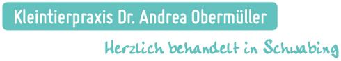 Kleintierpraxis Dr. Andrea Obermüller
